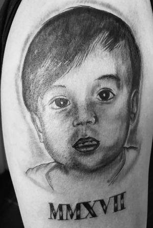 portrait realiste tatouage meilleur artiste philippines