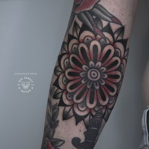 Tattoo by PsyFamily