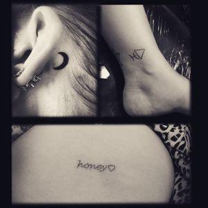 Tiny tatts