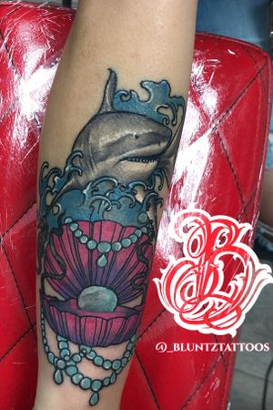 Tattoo by So Amazing tattooing and airbrush