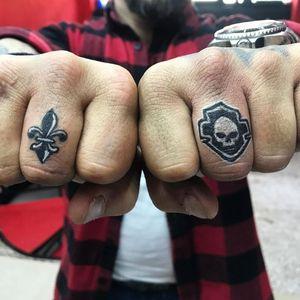 Flure de lis tattoo, harley tattoo, biker tattoo #bikertattoo #harleytattoo