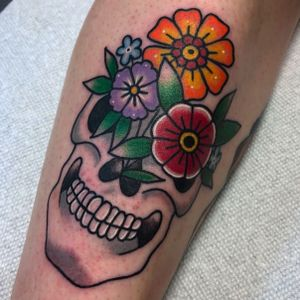 Tattoo by The Inkuisition