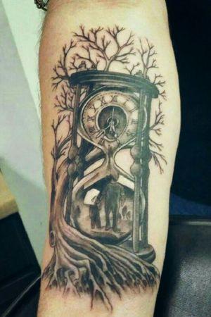 A work by R.A.Tattoos
