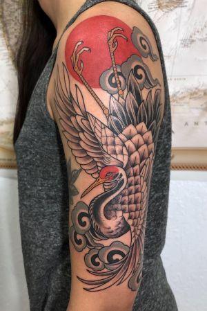 Tattoo by Chalice Tattoo Studio