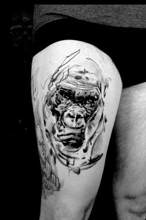 #sssblcakwork #sandrosecchin #tattoo #tattoodo #tattoodobr #inked #inkfreakz #besttattoo #uktta #tttism #darkartists #blacktattooart #tattrx #blackwork #tattooistartmagazine #besttattoo #tguest #inspirationtattoo #tattoosofinstagram #toptattooartist #blackworker #blackworkersubmission #blxckink #radtattoos #inkjunkeyz #thebesttattooartists #londontattoo #londonart #blkttt #ttt_ist #btattooing #sketch #sketchtattoo