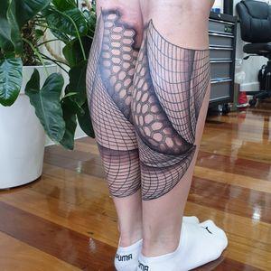 #tattoo #blackandgrey #mandala #dotwork #oakandirontattoo #brisbane #brisbanetattoo #blackworktattoo #blackwork #geometrictattoo #geometric #sydneytattoo #sydney #australiantattoo #ritalinpower #brisbaneartist #btattooing #brisbanetattooartist