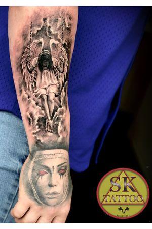 Tattoorealistic