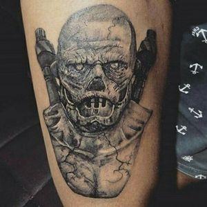 #tattooartists #realismtattoo