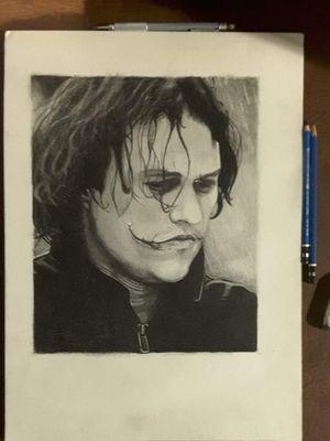 Joker #joker #drawpencil