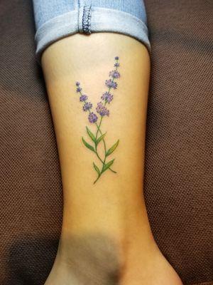Lavender #lavander #flowers
