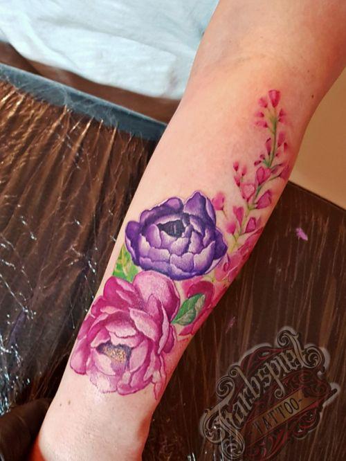 #bremen #brementattoo #tattoobremen #tattoostudiobremen #tattoo #tätowierung #tattoos #farbspieltattoo #artist