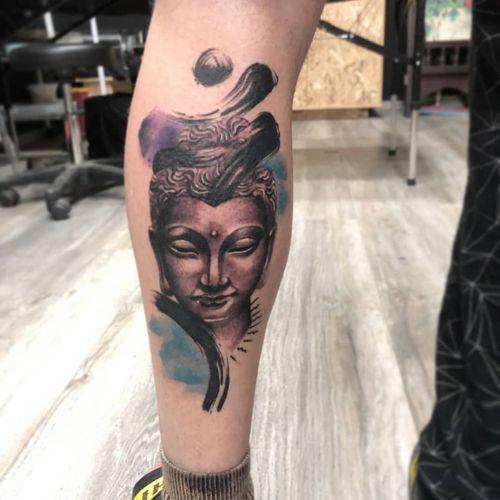 #Tattoodo #tattooartist #tttism #tattoist #tattoolife #tattooartistmagazine