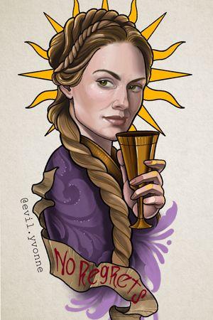 #cersei #lannister #cerseilannister #GoT #gameofthrones