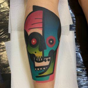 Skull #skull #illustration