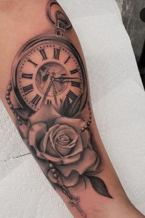 Time heals all! More booking info please email anabananaink@gmail.com