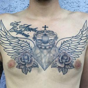 #Trachic Tattoo : Private tattoo studio in Brussels. #illustrative work #black and gray tattoo