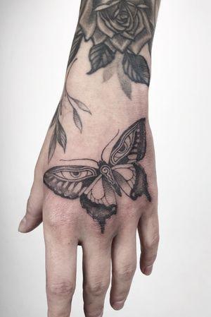 #tattoodo #tattooart #tattoolover