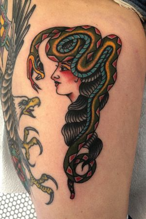 #traditional #traditionaltattoo #vancouver #vancouvertattoo