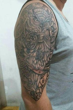 #Marileitattoo #floripatattoo #lovetattoo #tattoo #tattooadomicilio #artenapele #confiança #eletricink #everlast #