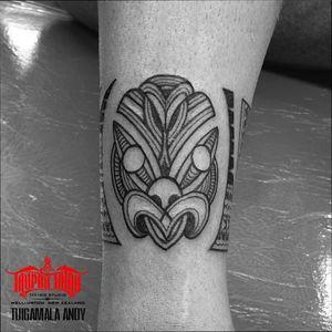 #freehand #maori #tikiface