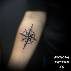 Finding your direction.. 😎😎😎😎 #sgtattoo #needlehearttattoo #singaporetattoo #tattoo #tattoos #tattooed #tattooink #japantattoo #thailandtattoo #singapore #japan #thailand #illustrative #lifestyle #ink #eternalink #fusionink #criticalpowersupply #blackwork #mickysharpzmachines #dynamicink #angelatattoosg #irezumi #hustlebutterdeluxe #silverbackink #asiatattoosupply #tattoogirl #femaletattooartist