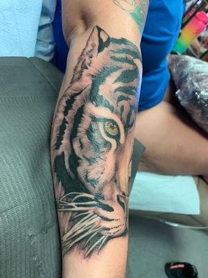 Tattoo by Tattoos By Raven