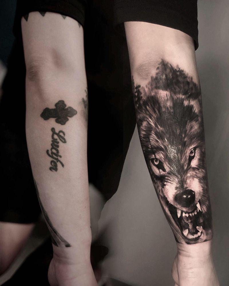 Tattoo from ssab_tattooer