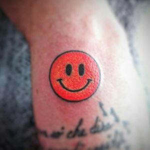 #smile #littletattoo