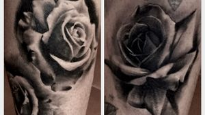Tattoo from diego perugini