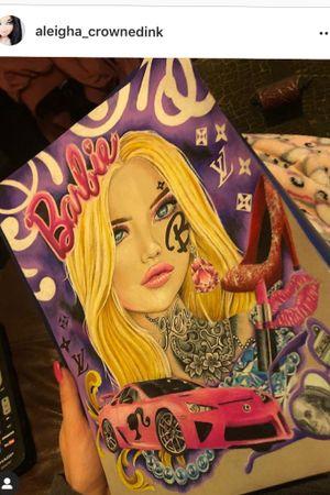 #barbie