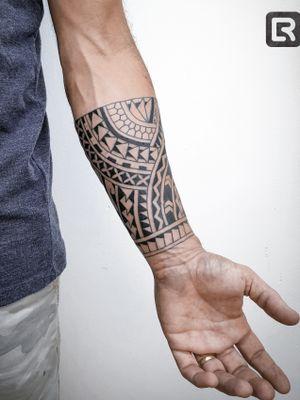 #raskinstyle #Samoa #tribal #black