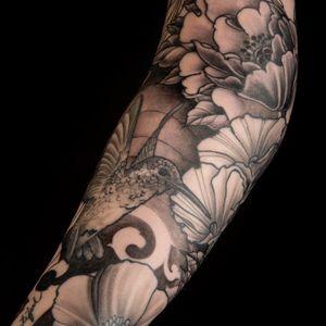 Tattoo by Golden Lotus Tattoo (Oneonta, NY)