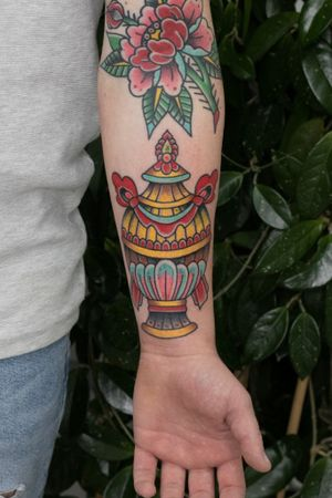 #tattoo #tattoodo #traditionaltattoo #art #ink #oldlines #oldschooltattoo