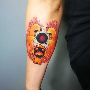 Manto de Bestia con Cola (Biju no Koromo) Booking on my whatsapp +522223605806 info in bio 🤘🏻🤓 #naruto #biju #animemasterink #videogametatts #gamerink #animetattoosociety #narutotattoos #epicgamerink #tatuaje #colortattoo #ink #inkedgirls #tattooedgirls #womenwithink #newschooltattoo #HybridoKymera #puebla #mexico #tatuadoresmexicanos #tatuadorespoblanos #pueblacity #hechoenmexico #madeinmexico #tatuadoresmx #mexicotattoo #mexicanpowertattoo #pueblatattoo #tattooinklatino #artinkstasmx @radiantcolorsink @fkirons @tattoodo