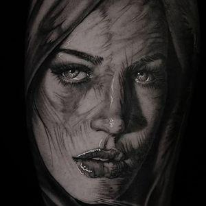 Tattoo by Stefano's Tattoo Studio