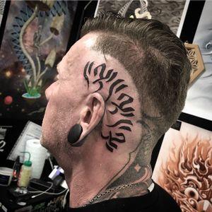 #nofilter #tattoo #tattoos #geometrictattoo #sacredgeometry #geometry #dotworktattoo #dottattoo #blackandgreytattoo #blackandgrey #lineart #blackwork #lineworktattoo #lines #patterns #patterntattoo #bespoketattoo #customtattoo #guyswithtattoos #girlswithtattoos #tibetancalligraphy #calligraphy #now #mantra #nowmantra #tashimannox
