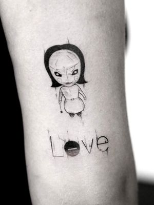 Illustration by me #artist #fkirons #black #blackwork #blxck #blackink #inked #draw #digitalart #dark #tourrettesurloup #blackworkersubmission #wolf #blacktattooart #magic #strange #tattoo #tatouage #tattoomachine #formink #illustration #blxckwork #inkedblack #inkedgirl #tattoodesign #tats #homnayart #darkartists