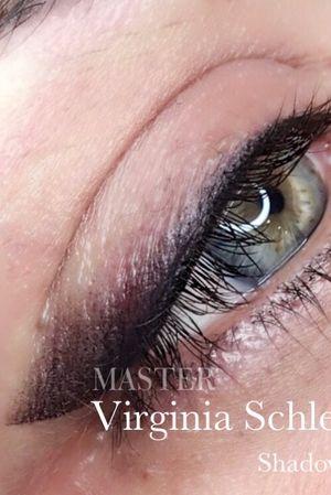 Signature Eyeliner Tattoo