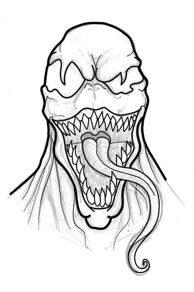 Estudo #venom