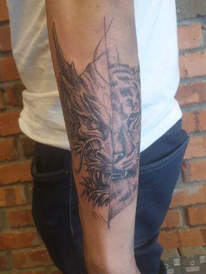 Tattoo by TATTOO HUB Malaysia