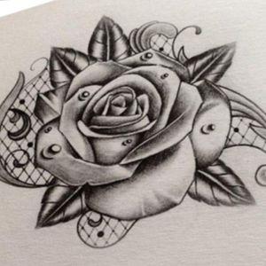 #skitze #rose #blatt #lines #artist #tattoo #stencil #vorlage #kopf #lines #fineline #germantattooer#natur #instagood#blackandgrey #tattoodo #blackandgrey #instatattoo#germantattooer #germantattooer#natur