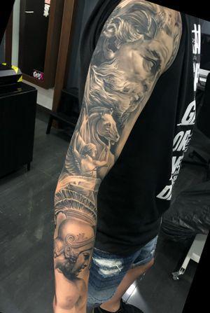 Greek Arm