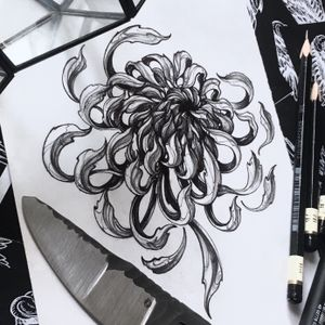 Available Sketch 🖤