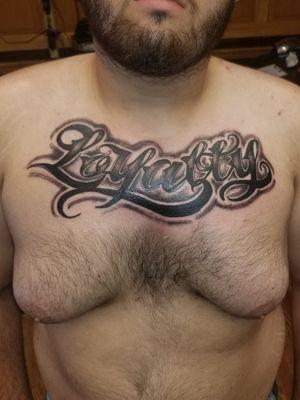 #tattoodoer #tattoolovers #tattooedguys #baltimoretattoo #baltimoretattooartist #inkedguys #inkedbyH #inkslinger #tattooartist #loyaltytattoo #getatme #tryntattootheworld #inmyownlane