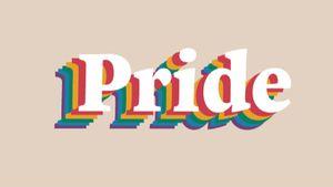 Pride rainbow! #rainbowtattoo #queertattoo #LGBTQIA #LGBT #queer #gay #pride #pridemonth #tattooidea #meaningfultattoo