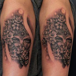 Lady's portrait with cherry blossom ;) Thank you Kaśka ;) #dktattoos #dagmara #kokocinska #coventry #coventrytattoo #coventrytattooartist #coventrytattoostudio #emeraldink #emeraldinkltd #dagmarakokocinska #portrait #dkportraits #cherryblossomtattoo #tattoo #tattoos #tattooideas #tatt #tattooist #tattooshop #tattooedgirl #tattooforgirls #killerbee #immortalinnovations #sabre #pantheraink #realistictattoo #blackandgraytattoo