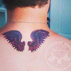 Tattoo performed by  Badr Ben Ammar : Tunisian Tattoo-artist  All rights reserved ® WACHMA - 2019ⓒ - Whatever you think!! We ink !! 🎓⚡👁 #tattoomaker #tattooed #lifestyle #celebrity #tattooartists #tunisia🇹🇳 #tunisiancommunity #idreamoftunisia #tunisianartist #famous  #thenewworldorder #ink #tattoos #inked #art #tattooed #love #tattooartist #instagood #tattooart #fitness #selfie #fashion #artist #girl #follow #photooftheday #model