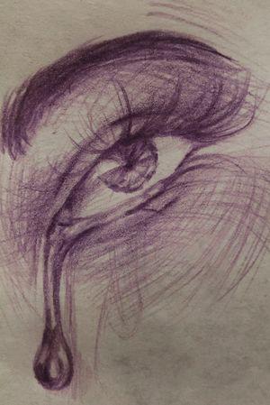 Me siento alegre de poder crear un ojo penetrante en 5 min