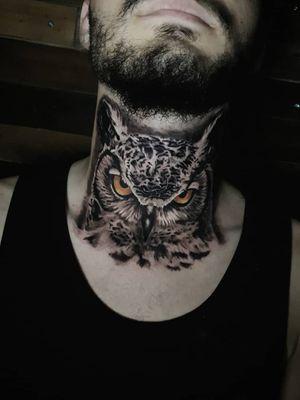 Tattoo from Milan Boros