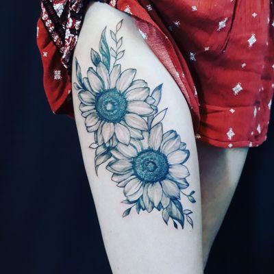 #sunflowers #flowers #sunflower #flowers #belfast